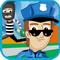 Игры полиция Преступник