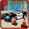 Игры полиция парковка