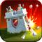 Игры зомби защита замка
