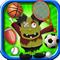 Игры зомби спортивные