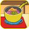 Игры приготовление еды Суп