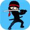 Игры ниндзя драки