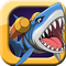 Игры акула Стрелялки