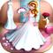 Игры свадьба Одевалки