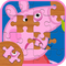 Игры Свинка Пазлы