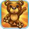 Игры Медведь Бродилки