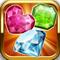 Игры Драгоценные камни Алмазы