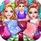 Игры принцессы вечеринка