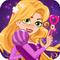 Игры принцессы рапунцель