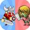 Игры рыцари против зомби