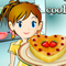 Игры кухня сары пирог