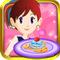 Игры кухня сары пасха