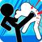 Игры Стикмен драки