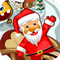 Игры Дед мороз гонки