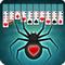 Игры карты Пасьянс паук