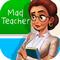 Игры школа Учитель
