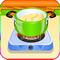 Игры приготовление еды Варить