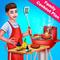 Игры приготовление еды Барбекю