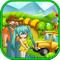 Игры ферма Собирать Урожай