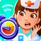 Игры больница