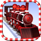 Игры поезда Железная дорога