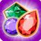 Игры Драгоценные камни Бриллианты