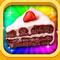 Игры Кулинария Пирожные