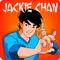 Игры Джеки Чан