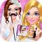 Игры свадьба Девичник