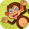 Игры обезьянки Мартышка