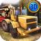 Игры гонки на грузовиках Лесовоз