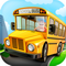 Игры Школьный автобус