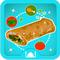 Игры приготовление еды Бурито