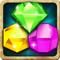 Игры Драгоценные камни Сокровища