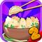 Игры приготовление еды Вареники