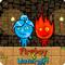 Игры Огонь и Вода Светлый храм