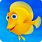 Игры Золотая рыбка
