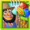 Игры ферма Овощи