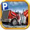 Игры гонки на грузовиках парковка