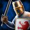 Игры рыцари Сражение