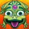 Игры лягушка зума