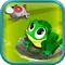 Игры лягушка Мухи