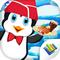 Игры пингвины Ресторан