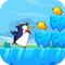 Игры пингвины Приключения