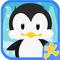 Игры пингвины пазлы