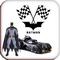 Игры бэтмен гонки