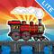 Игры Мосты поезда