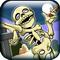 Игры Собирать Скелет