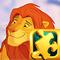 Игры король лев пазлы