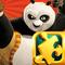 Игры кунг фу панда пазлы